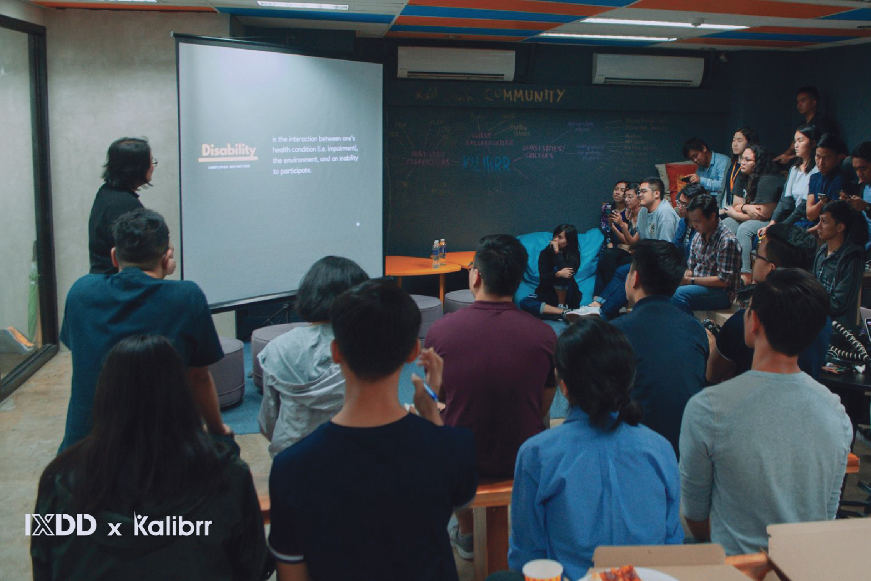 Kalibrr hosts first World Interaction Design Day in the Philippines
