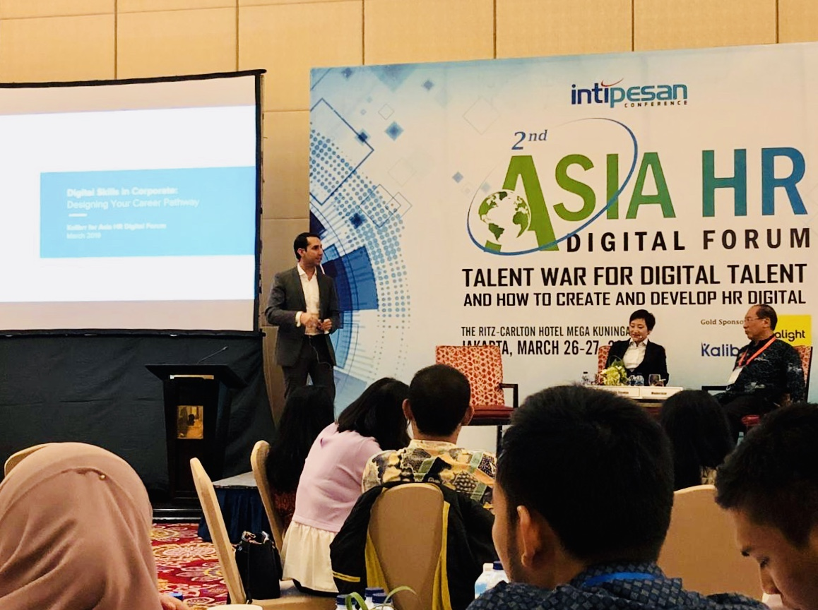 Asia HR Digital 2019