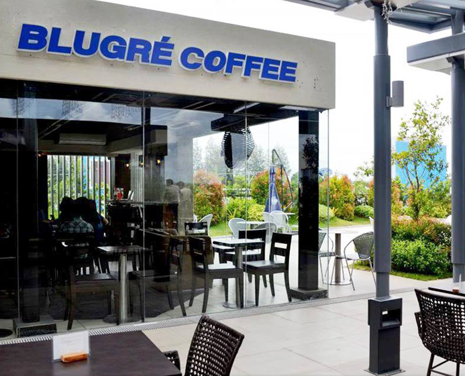 Blugre Coffee
