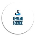 Demand Science Logo