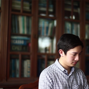 career stories - erick chua