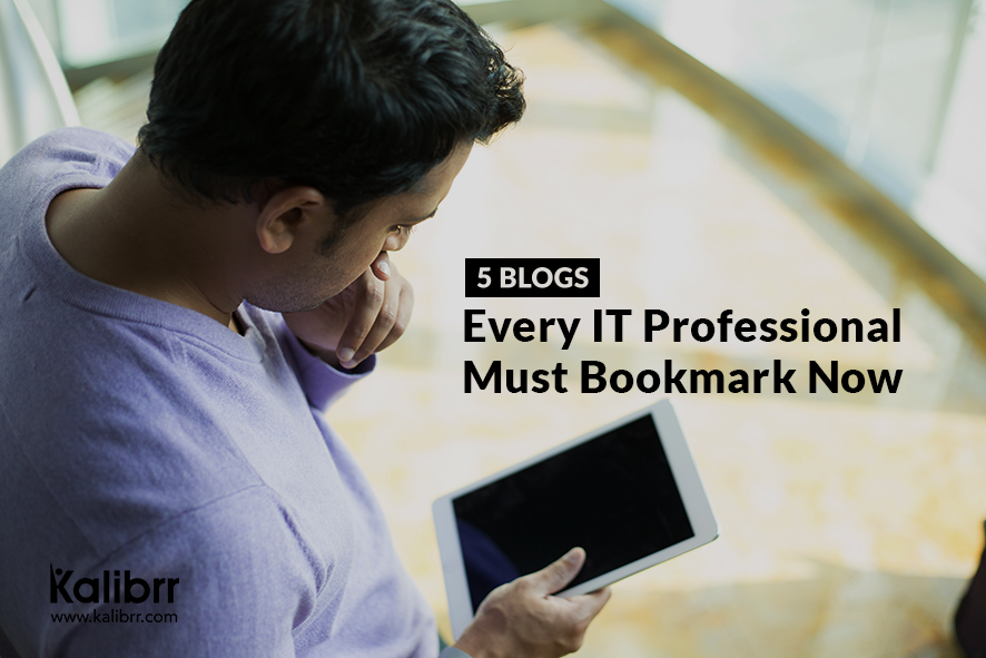 IT Professional Blogs