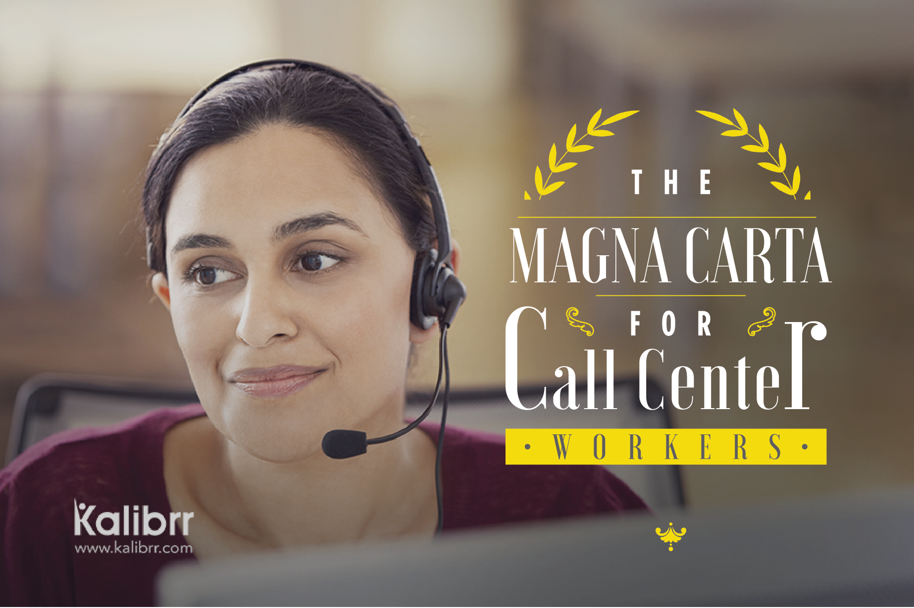 [FEATURE] Magna Carta for Call Center-01