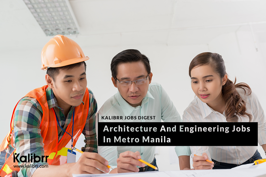jobs in architecture and engineering: san miguel, bir, and