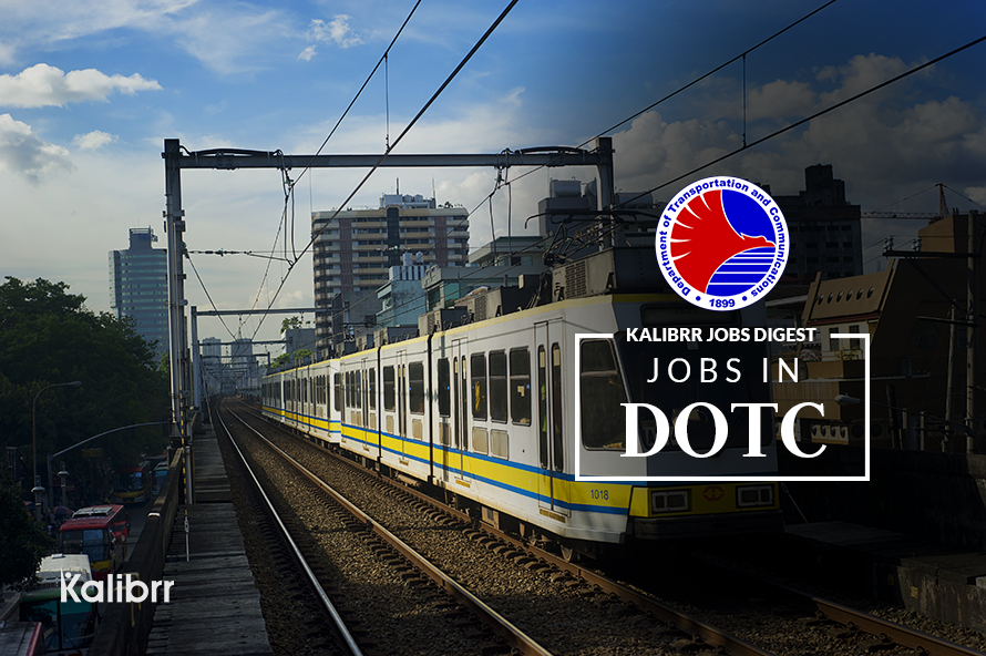 Jobs in DOTC