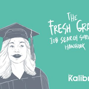 fresh grad job search