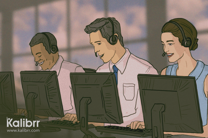How Bpo Changed Office Culture In The Philippines Kalibrr Where