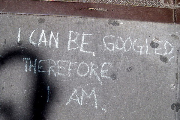 I_can_be_Googled_therefore_I_am