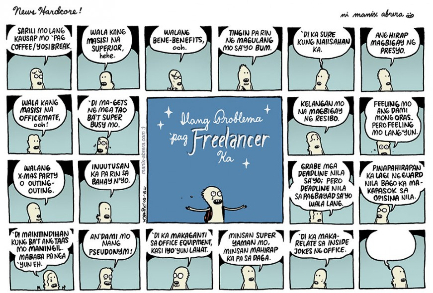 filipino freelancer