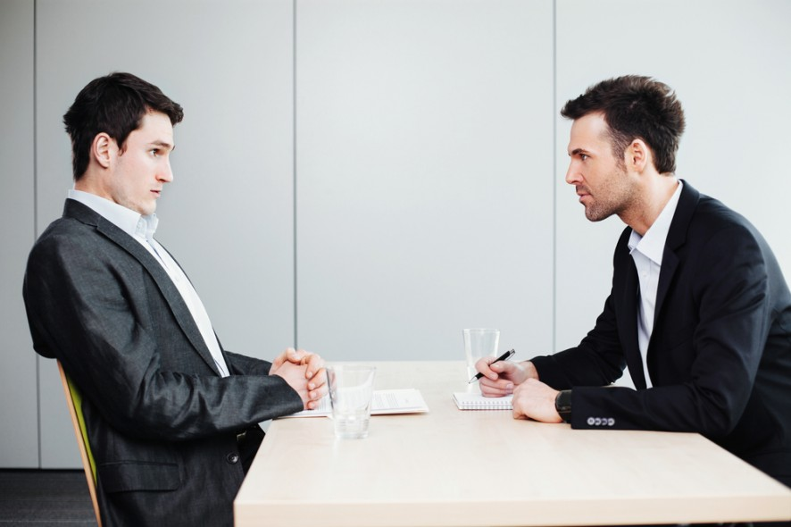 "The Best Answer To The Interview Question – ""Tell Me About Yourself"""